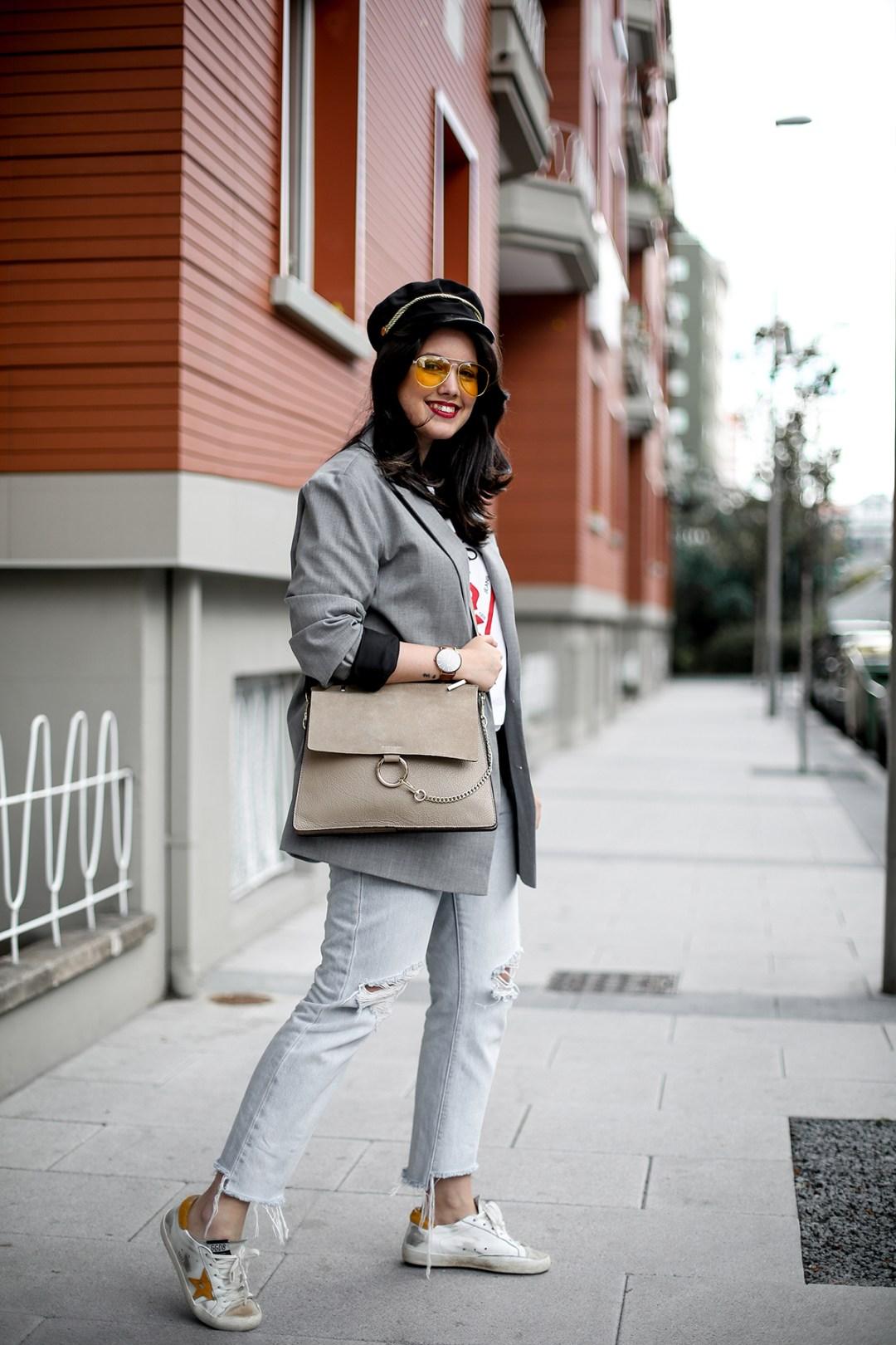 look-blazer-gris-levis-501-golden-goose-sneakers-myblueberrynightsblog6
