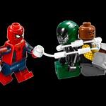 LEGO 76083 Beware The Vulture