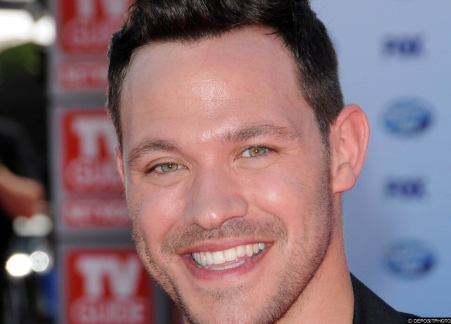 Will Young dick picture