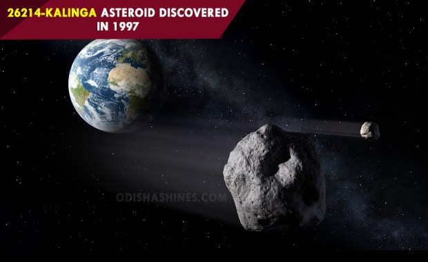 Woah! Australia Has A Kalinga Park, Philippines Has Kalinga Language & Weve a Kalinga Asteroid Too!