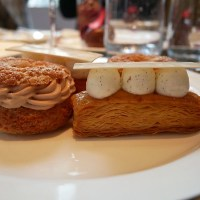 """Back to the Classics"" with Afternoon Tea at The Langham"