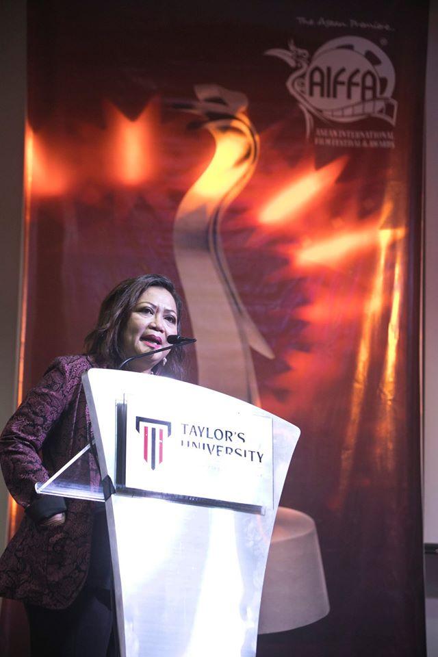 The ASEAN International Film Festival & Awards 2017