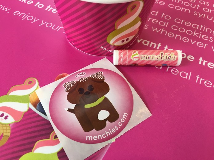 Menchie's Frozen Yogurt soft opens at CityWalk Hollywood
