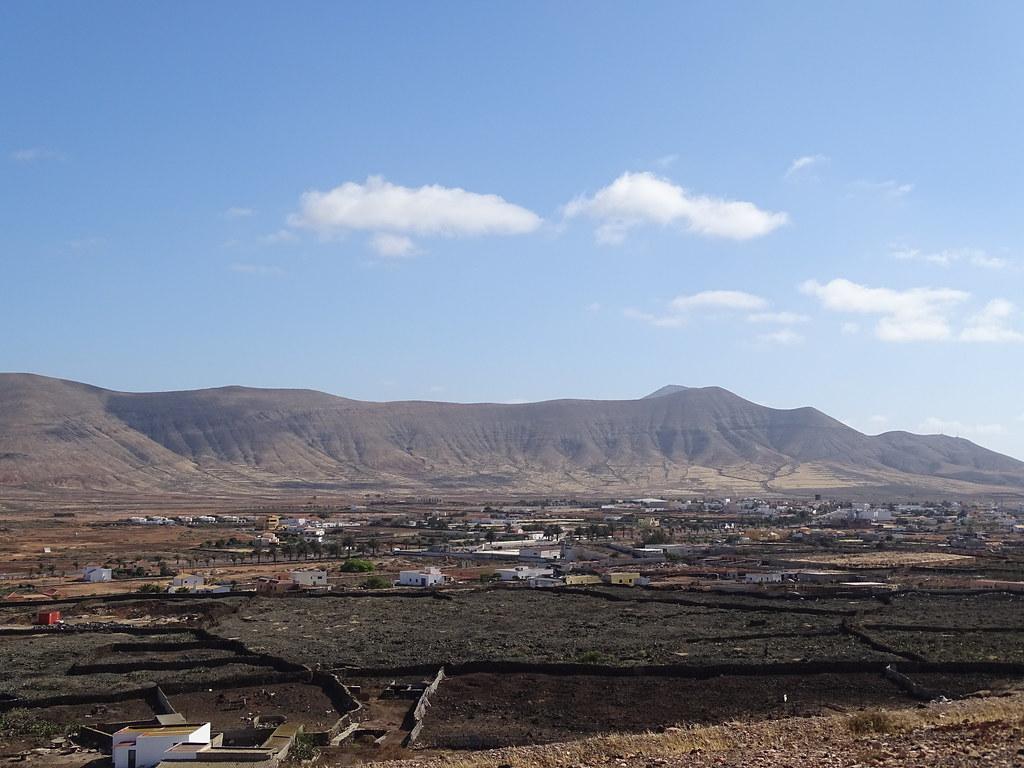vista de Villaverde Municipio Isla de Fuerteventura 116