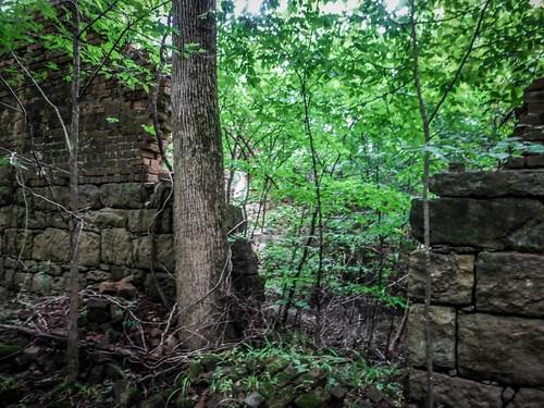 Bradley Mill on Long Cane Creek-010