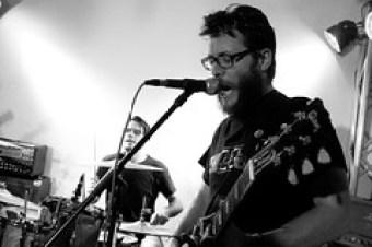 The Glad Husbands [live@Spazio Anteprima] 06.05.17, Saronno (VA)