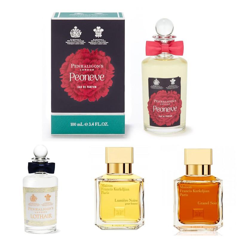 Adora fragrances