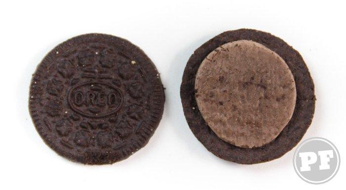 Oreo de Chocolate por PratoFundo.com