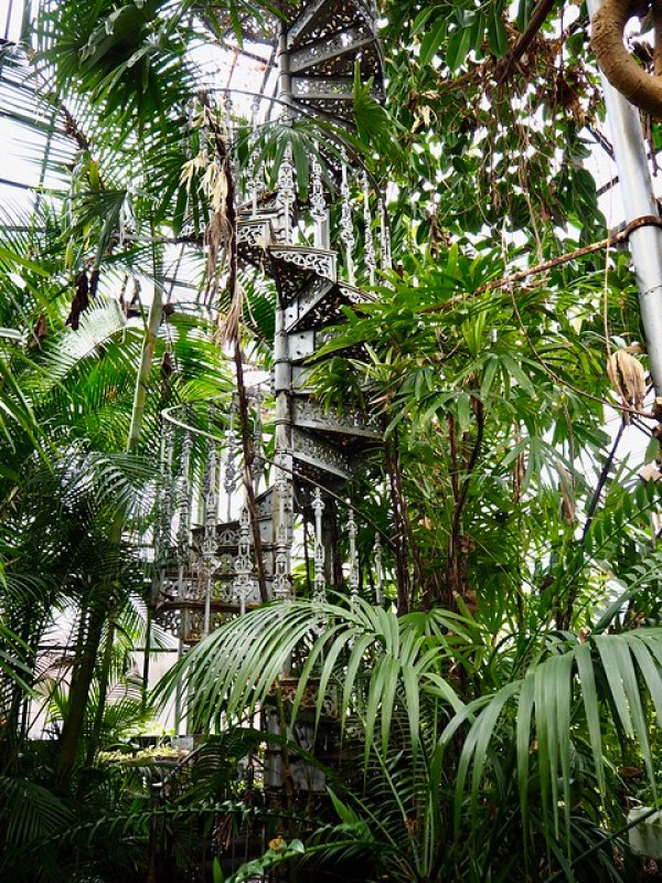 Glasgow Botanical Gardens