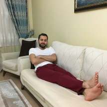 #turkish #man #handsome #feet #foot #barefoot #summer #jea