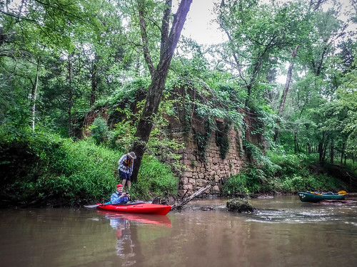 Bradley Mill on Long Cane Creek-026