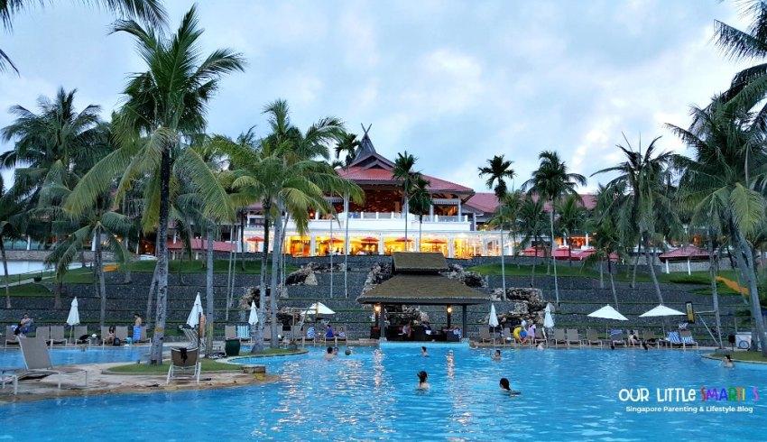 Bintan Lagoon Resort Mother's Day