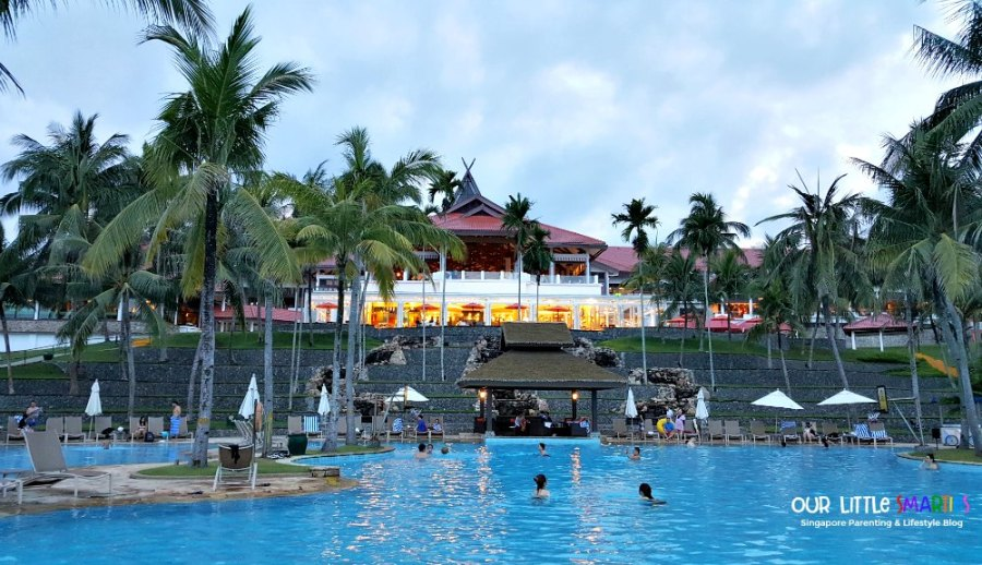 Bintan Lagoon Resort Mother's Day