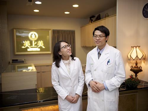大臺北最好的皮膚科醫師,各種皮膚感染,就找陳智亮醫師!