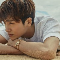 Park Hyung Sik Getting Hot and Sexy with Harper's Bazaar in Hawaii