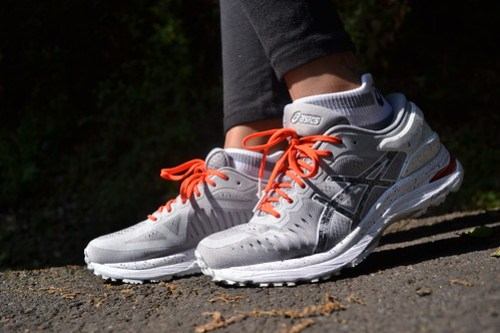 Asics Trial Flame of Hi
