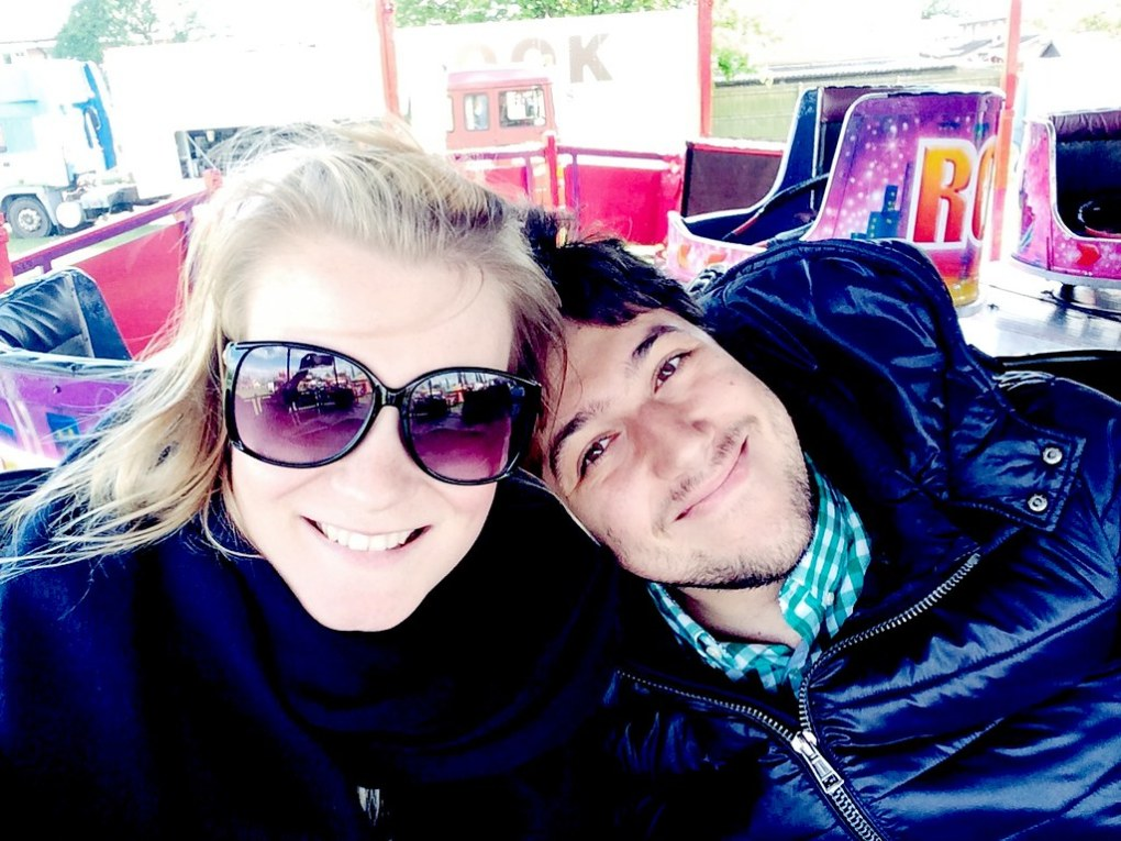 Lena & Matteo