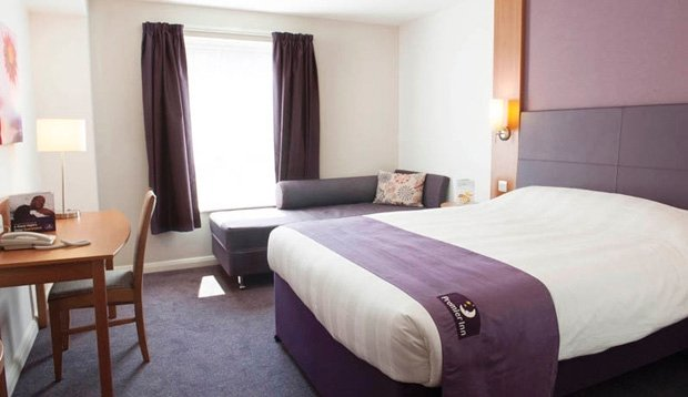 Premier Inn, Leicester City Centre