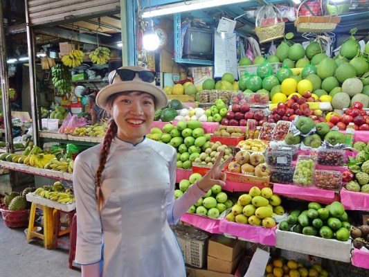 XO Sights Tour, Saigon, Vietnam - the tea break project solo travel blog
