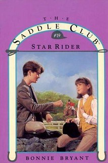 Star Rider (Saddle Club #19) by Bonnie Bryant