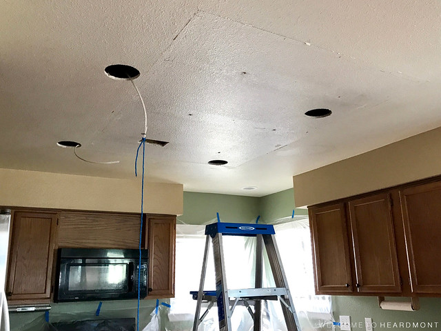 How To Wire Recessed Lighting Diagram