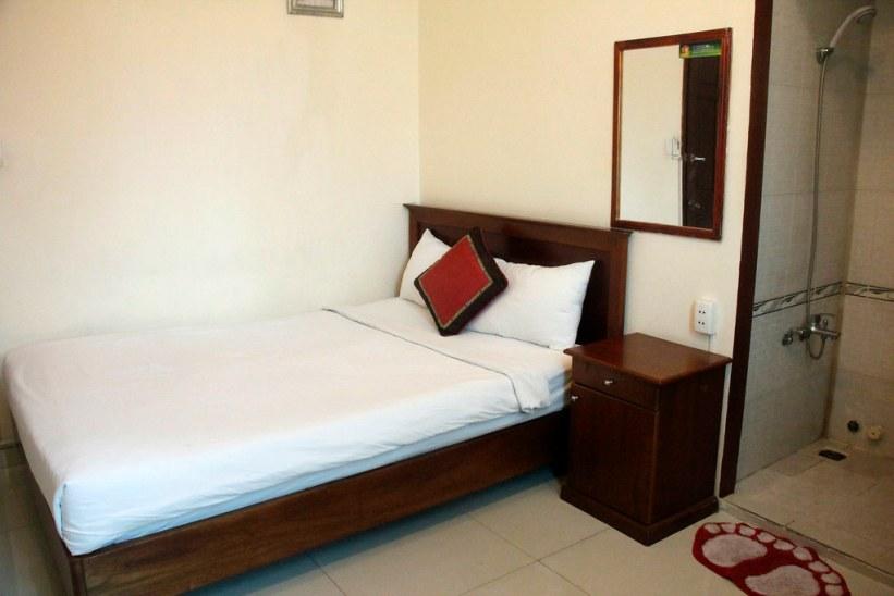 hvor skal man bo i Ho Chi Minh City/Saigon - hotel og hostel