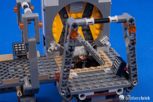 75180 Rathtar Escape