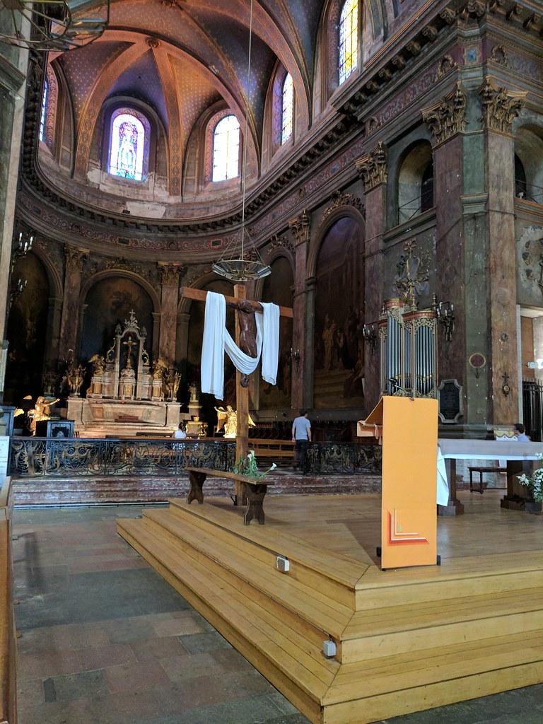Notre-Dame de la Daurade Basilique Notre-Dame de la Daurade