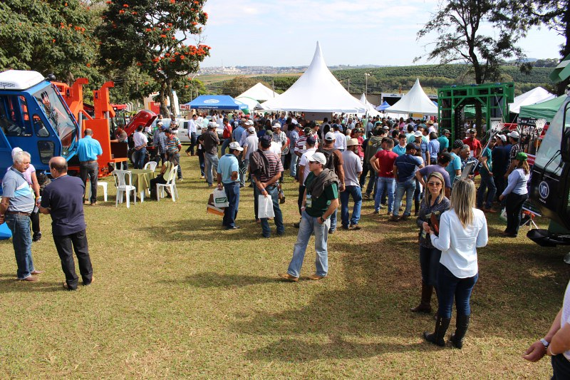 Fundação Procafé realiza Dia de Campo na Fazenda Experimental em Varginha