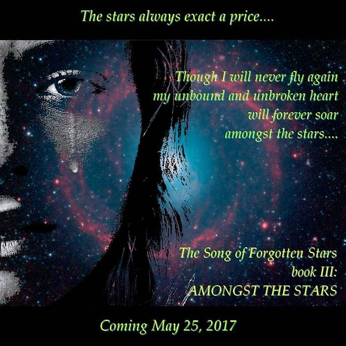 Tomorrow we'll discover what the Starshaper has in store! #AmongstTheStars #ForgottenStars #sciencefiction #spaceopera #indiebooks #amwriting