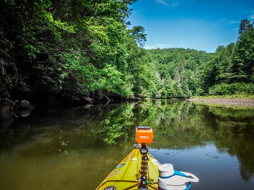Lake Keowee and Estatoe Creek-78