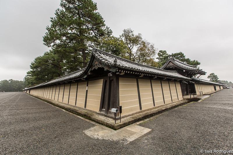Muros del Palacio Imperial