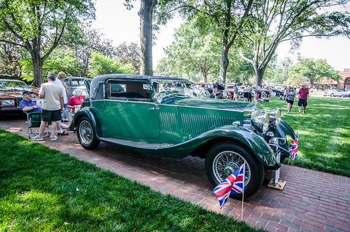 British Car Show-008