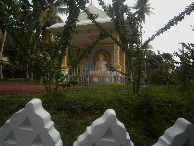 Buddhist Temple Buddha