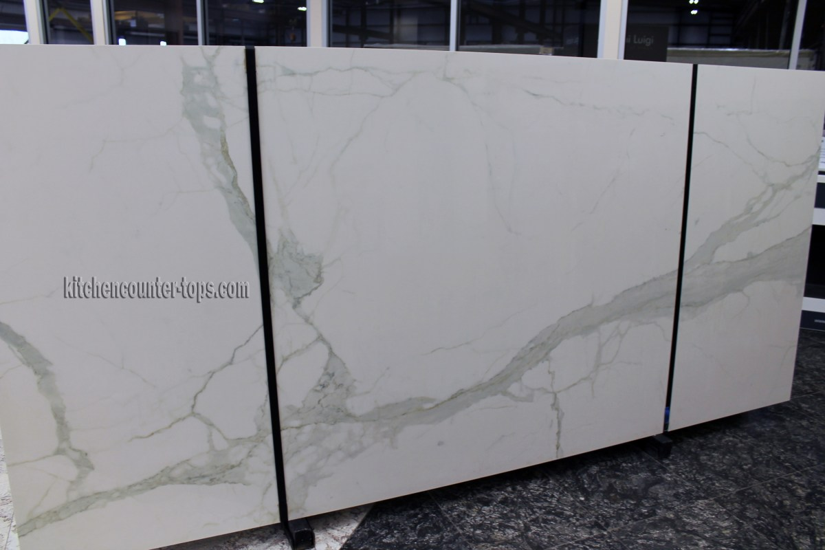 3 Porcelain Slab Countertops