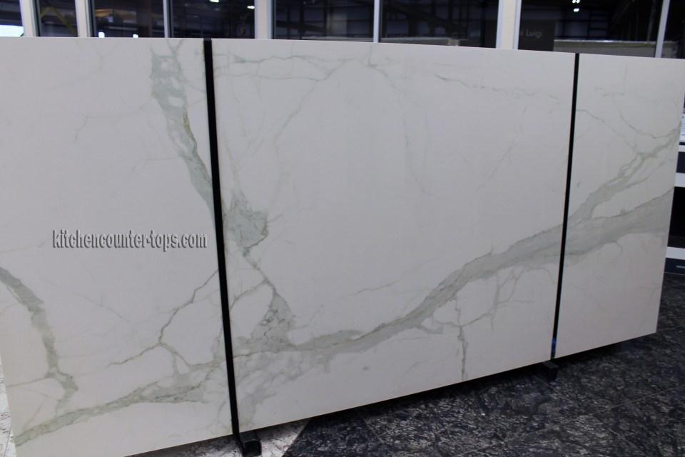 3 Porcelain Slab Countertops