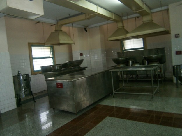 Palace Kitchen