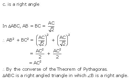 gseb-solutions-for-class-10-mathematics-similarity-and-the-theorem-of-pythagoras-ex(7)-9.6