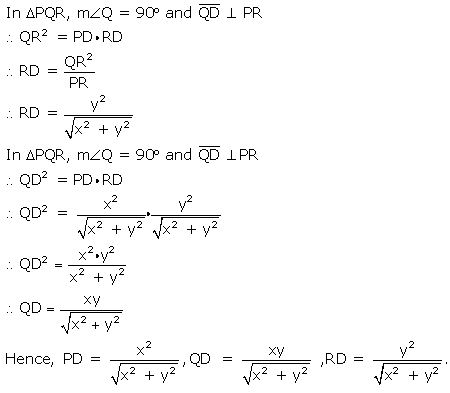 gseb-solutions-for-class-10-mathematics-similarity-and-the-theorem-of-pythagoras-ex(7.1)-7.2