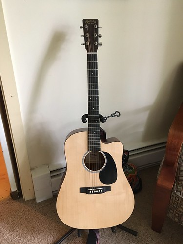 Martin Road Series Custom DCRSGT Dreadnought