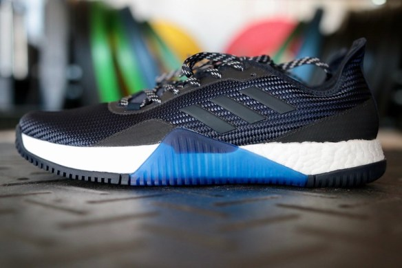 a97f32aa64e Tagged with best crossfit shoes. Adidas CrazyTrain Boost Elite Shoe Review