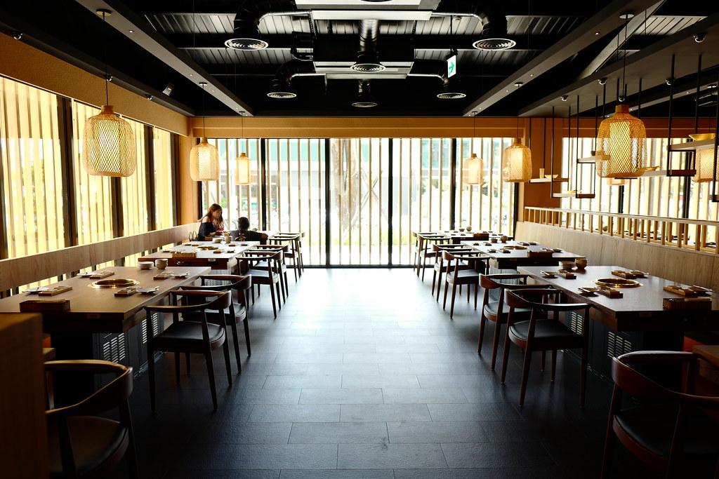 茶六燒肉堂 臺中店盛大開幕,中午有座位有點熱,有些設備還沒調整好 @ SUPERCHEF :: 痞客邦