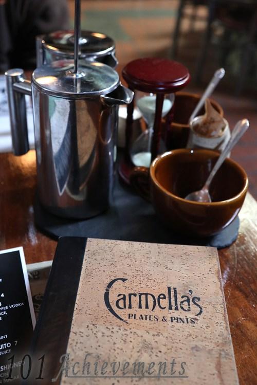 Brunch @ Carmella's