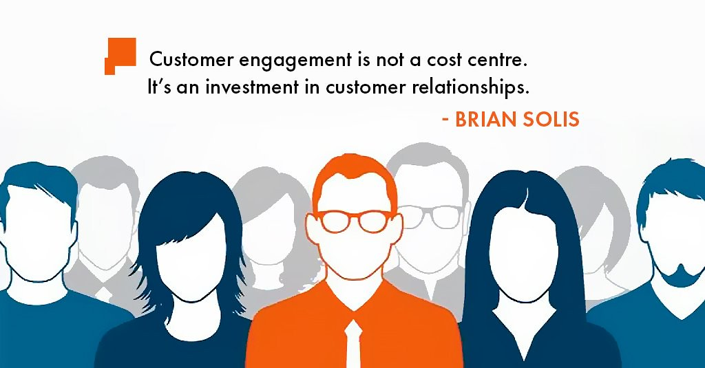 Image result for customer engagement
