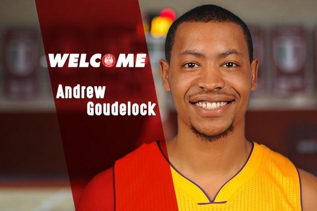 ANDREW GOUDELOCK