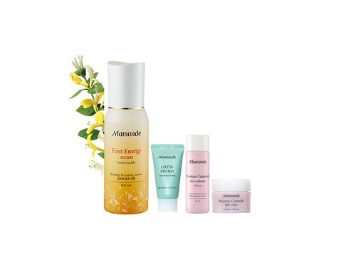 SPECIAL DEALS - First Energy Serum Set RM119