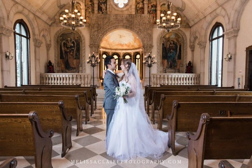 Bella Donna Chapel McKinney TX
