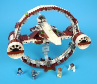 Review: 75191 Jedi Starfighter with Hyperdrive | Brickset ...