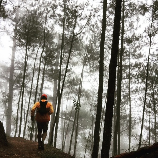 BTW, Afternoon Fogs have been common in my previous visits in Baguio City.
