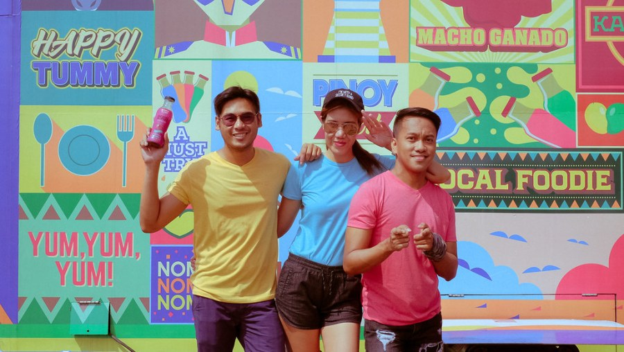 joyride by nutriasa in Luneta Park (6 of 21)